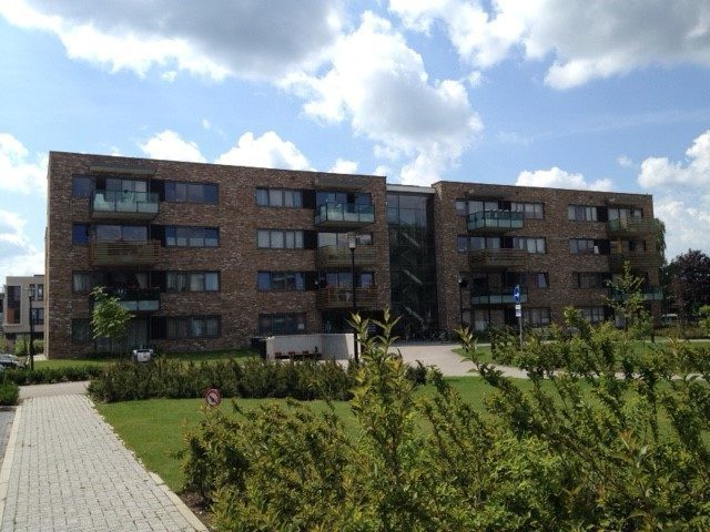 34 Appartementen Enschede voor stichting IcOO (Interculturele Ouderen Organisatie)